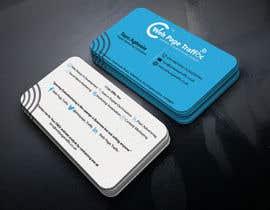 #51 para Design a two Business Card por monir7554
