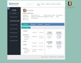 #1 for Physician Web App Cleanup Contest by adhikery