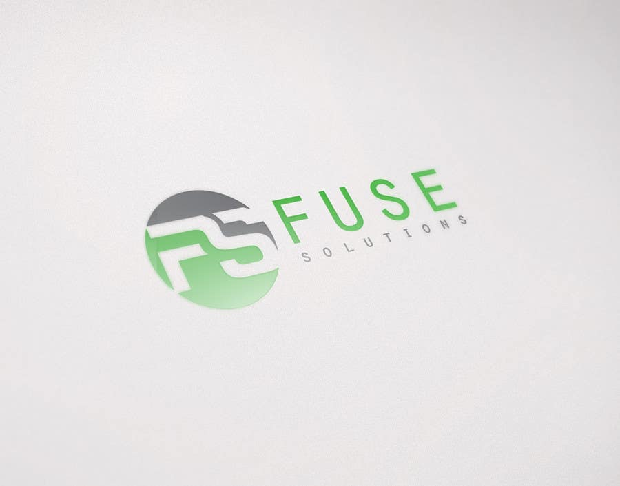 Bài tham dự cuộc thi #                                        252                                      cho                                         ***Design a Logo for Fuse Solutions (a staffing and consulting firm)