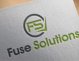 #257 cho ***Design a Logo for Fuse Solutions (a staffing and consulting firm) bởi theocracy7