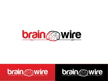 #279 for Logo Design for brainwire by rraja14