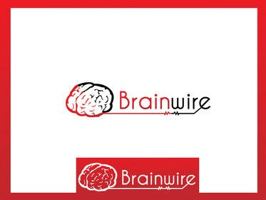 #281 for Logo Design for brainwire by rraja14