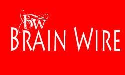 Penyertaan Peraduan #217 untuk Logo Design for brainwire