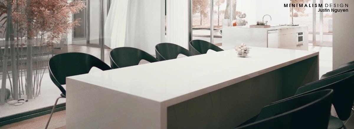 Inscrição nº                                         22                                      do Concurso para                                         3D Rendered Drawing Designs of a Real Estate Development for Linn Industries