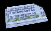 Entry # 80 for 3D Rendered Drawing Designs of a Real Estate Development for Linn Industries by