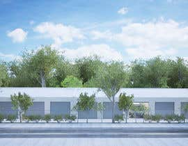 Nro 60 kilpailuun 3D Rendered Drawing Designs of a Real Estate Development for Linn Industries käyttäjältä JustinNguyen