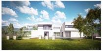 Graphic Design Inscrição do Concurso Nº20 para 3D Rendered Drawing Designs of a Real Estate Development for Linn Industries