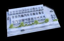 Contest Entry #68 for 3D Rendered Drawing Designs of a Real Estate Development for Linn Industries