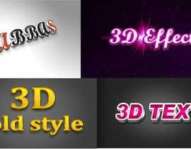 Nro 1 kilpailuun I need some Graphic Design käyttäjältä Bshah7