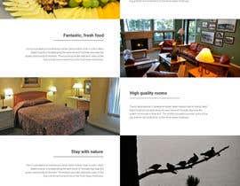 #8 for Design a Website Mockup af dawidratajczak