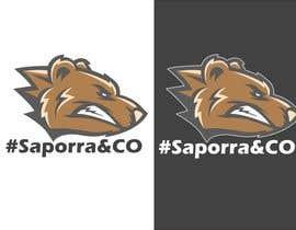 #2 para LogoTipo para loja de roupas #Saporra & CO por jacguia