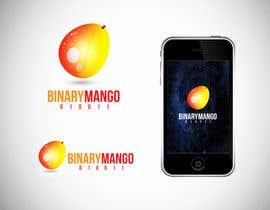 #226 для Logo Design for Binary Mango от naatDesign