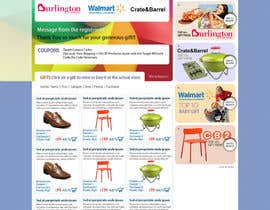 hipnotyka tarafından Website Design for Amazing Registry.com, Inc. için no 17