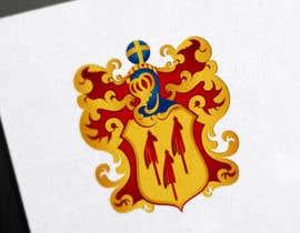 #108 untuk Create a logo from a photo oleh NataliaFaLon