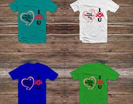 FARUKTRB tarafından T- Shirt For Valentines Day için no 4