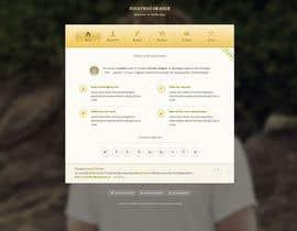 pavansantani298 tarafından Personal Website Design için no 34
