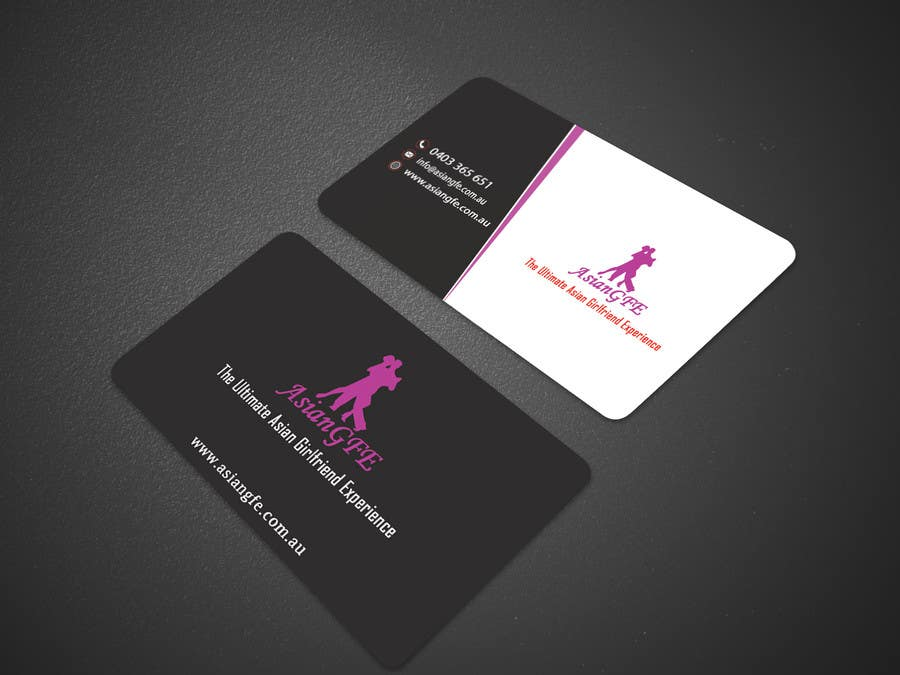 Entry #13 by BDCreativeStar for Design a logo and business card for ...