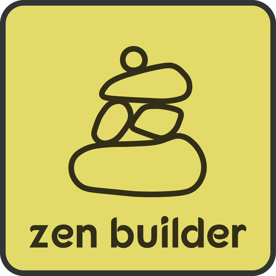 Entry #42 by PranisB for Logo/Icon for Meditation App
