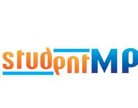 #140 para Logo Design for StudentMP por zedworks