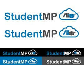 nº 22 pour Logo Design for StudentMP par winarto2012