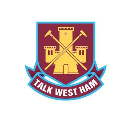 Конкурсная заявка №2 для Graphic Design for Talk West Ham