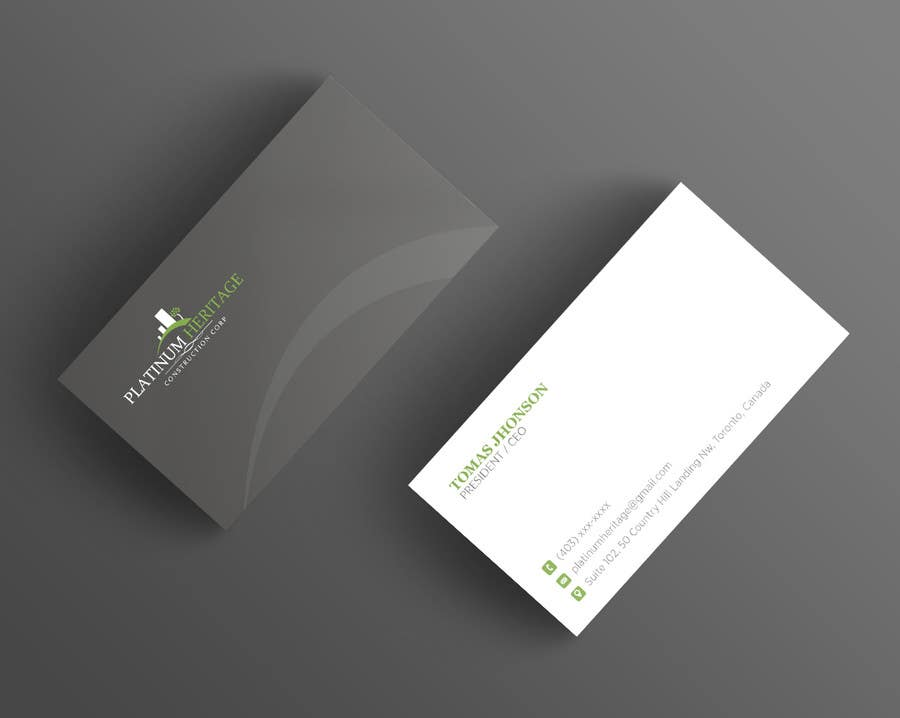 Entry 104 by joseobadia for business card design 3 freelancer contest entry 104 for business card design 3 colourmoves