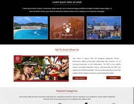 #18 for Design a Beer / Liquor / Wine Website by ravinderss2014