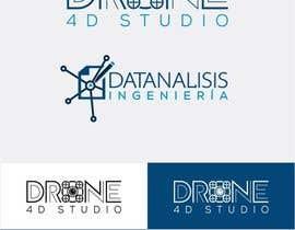 #28 para Branding & Diseño de Logotipo / Logo Design de josdanielsilvam