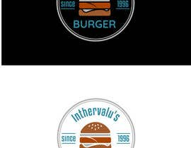 #83 para Fazer o Design de um Logotipo para Lanchonete por michaelsdelima