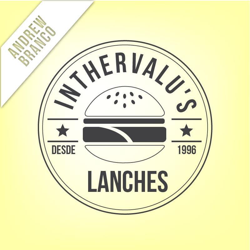Inscrição nº                                         70                                      do Concurso para                                         Fazer o Design de um Logotipo para Lanchonete