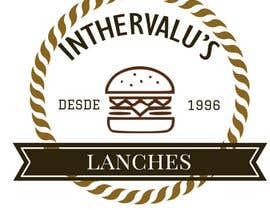 #47 para Fazer o Design de um Logotipo para Lanchonete por lrsslira