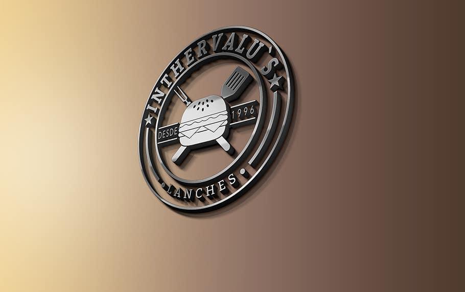 Inscrição nº                                         82                                      do Concurso para                                         Fazer o Design de um Logotipo para Lanchonete