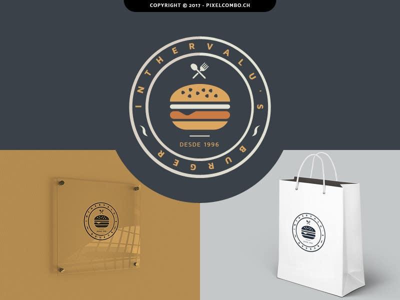 Inscrição nº                                         74                                      do Concurso para                                         Fazer o Design de um Logotipo para Lanchonete