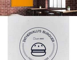 #96 para Fazer o Design de um Logotipo para Lanchonete por bodecomelata