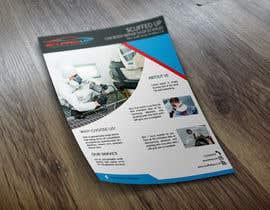 nº 16 pour Design a Flyer par apuarnab