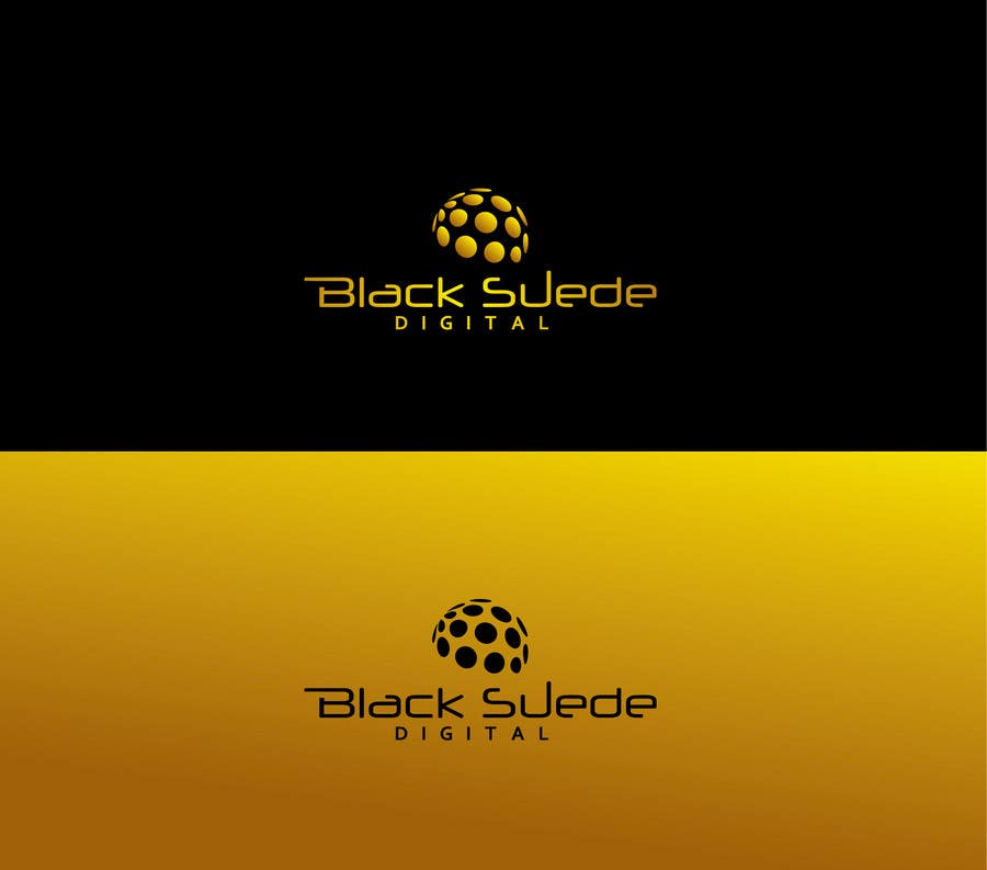 Konkurrenceindlæg #114 for Logo Design for Black Suede Digital Pty Ltd