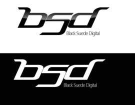nº 105 pour Logo Design for Black Suede Digital Pty Ltd par STARWINNER
