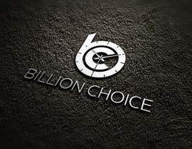 #30 cho Logo design for Billion Choice bởi Raiyan47