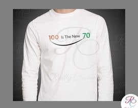 ReallyCreative tarafından Design a tshirt logo için no 112
