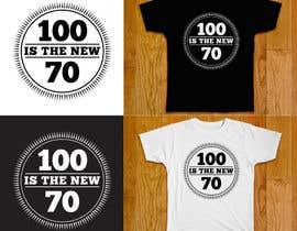 amkazam tarafından Design a tshirt logo için no 101