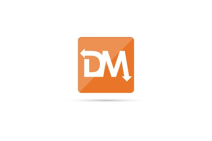 Kilpailutyö #62 kilpailussa Logo + Icon Design For Mobile Application