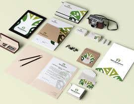 #163 untuk Design a Logo for Wild Ag Solutions oleh gfxbucket