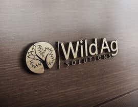 #43 untuk Design a Logo for Wild Ag Solutions oleh gamav99