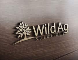 #44 untuk Design a Logo for Wild Ag Solutions oleh gamav99