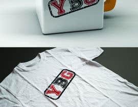 #27 untuk Design a Logo for YBG Sporting Agency oleh Exer1976