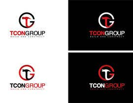 #387 для Logo Design for TCON GROUP от vndesign2011