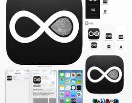 #31 para Design a logo for an app por xtwistx
