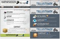 Graphic Design Konkurrenceindlæg #39 for Banner Ad Design for Unknown