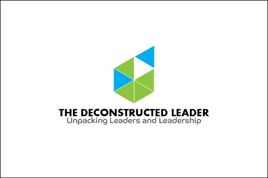 Bài tham dự cuộc thi #                                        39                                      cho                                         Design a Logo for The Deconstructed Leader