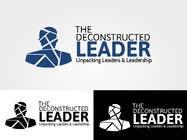 Bài tham dự #75 về Graphic Design cho cuộc thi Design a Logo for The Deconstructed Leader